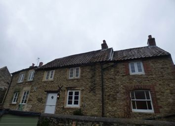 Thumbnail 2 bed property to rent in Church Street, Coleford, Nr Radstock