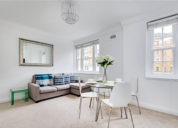 Thumbnail 1 bed flat for sale in Rutherford Street, Westminster, London