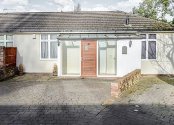 Thumbnail 2 bed bungalow for sale in Sandy Knowe, Mill Lane, Wavertree, Liverpool