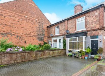 Thumbnail 2 bed end terrace house for sale in Main Street, Horsley Woodhouse, Ilkeston