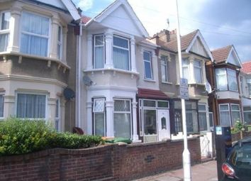 Thumbnail 3 bed terraced house for sale in Skeffington Road, London