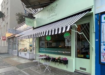 Thumbnail Commercial property for sale in Warwick Way, London