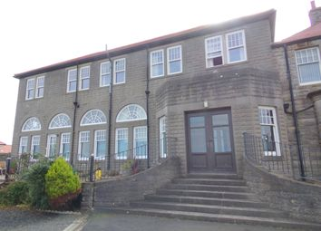 Thumbnail 2 bedroom flat for sale in St. Aidans, Seahouses