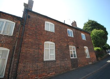 Thumbnail 3 bed terraced house to rent in Holyrood House, Shrewsbury Street, Hodnet