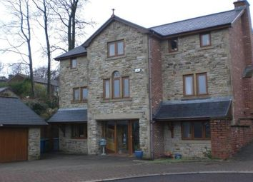 Thumbnail 5 bed detached house to rent in Whitaker Green, Rawtenstall, Rossendale