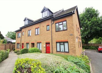 Thumbnail 3 bed flat for sale in Norwood Road, Norwood Green, Middlesex