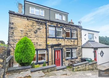 Thumbnail 3 bed semi-detached house to rent in Hough Side Road, Pudsey