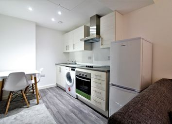 Thumbnail 1 bed flat to rent in Meridian House, 2 Artist St, Leeds