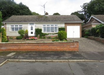 Thumbnail 2 bed detached bungalow for sale in Hawthorn Drive, Dersingham, King's Lynn
