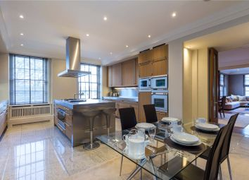 Thumbnail 6 bed flat to rent in Abbey Lodge, Park Road, London