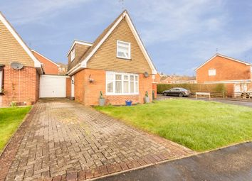 Thumbnail 3 bed link-detached house for sale in Roman Reach, Caerleon, Newport