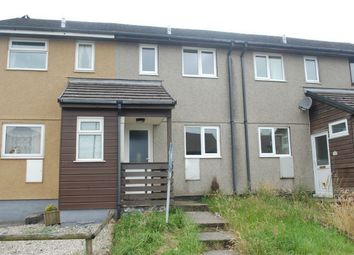 Thumbnail 2 bedroom terraced house for sale in Rock View Parc, Roche, St Austell, Cornwall
