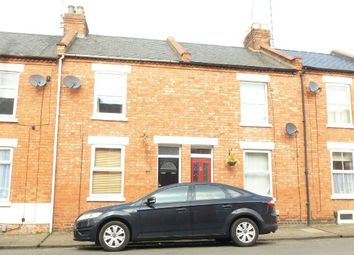 Thumbnail 2 bedroom terraced house to rent in South Terrace, Abington, Northampton