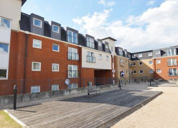 Thumbnail 2 bed flat for sale in Topaz Court, High Road, Leytonstone E11, London,