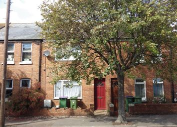 2 bed terraced house to rent in Southbourne Road, Folkestone CT19