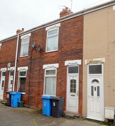 Thumbnail 2 bedroom terraced house to rent in Kirkstead Avenue, Hull