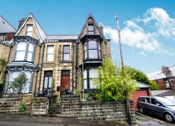 Thumbnail 5 bed semi-detached house for sale in Crofton Avenue, Hillsborough, Sheffield