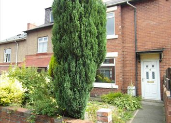 Thumbnail 2 bedroom terraced house for sale in Richmond Avenue, Swalwell, Newcastle Upon Tyne