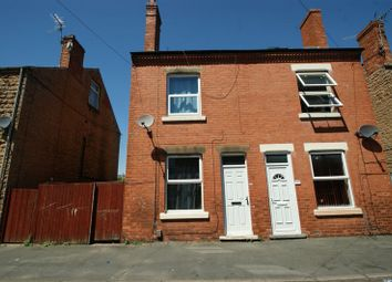 Thumbnail 3 bed semi-detached house to rent in Mersey Street, Bulwell, Nottingham