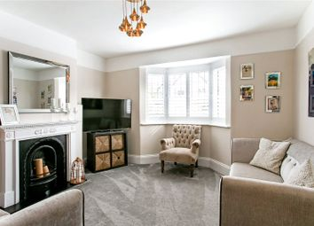 Thumbnail 3 bedroom semi-detached house for sale in Baring Road, Beaconsfield