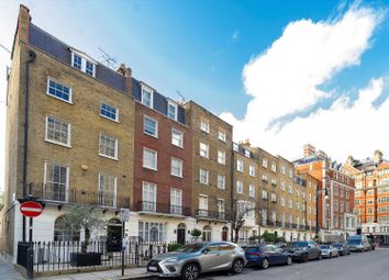 Wilton Place, Belgravia, London SW1X. 5 bed terraced house for sale