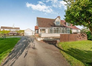 Thumbnail 3 bed semi-detached house for sale in Skegness Road, Partney, Spilsby, Lincolnshire