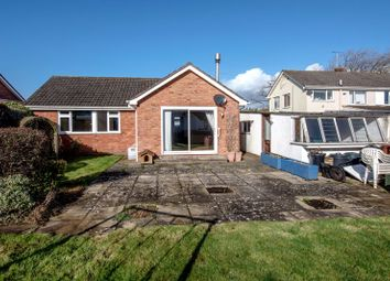 Thumbnail 3 bed detached bungalow for sale in Chilliswood Crescent, Taunton