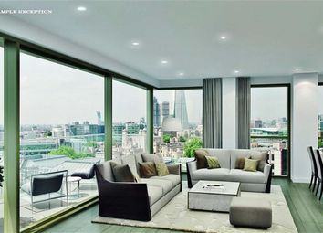Thumbnail 1 bed flat for sale in Rosemary Place, Royal Mint Gardens, London