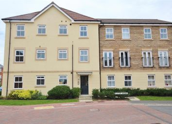 Thumbnail 1 bed flat for sale in Coupland Road, Selby