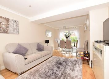 2 bed semi-detached house for sale in St. Augustines Crescent, Whitstable, Kent CT5