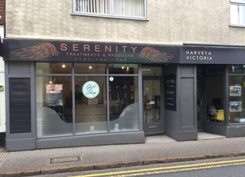 Thumbnail Retail premises for sale in High Street, Sutton Coldfield
