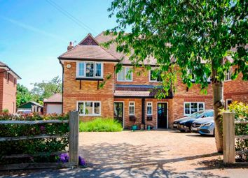 4 bed semi-detached house for sale in Dorking Road, Bookham, Leatherhead KT23