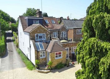 Thumbnail 3 bed semi-detached house to rent in The Glen, High Road, Cookham, Maidenhead