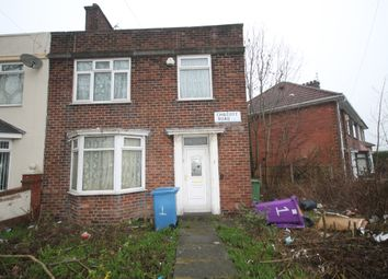Thumbnail 3 bed semi-detached house for sale in Chilcott Road, Liverpool