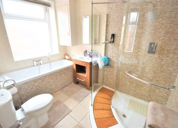 Thumbnail 5 bed detached house for sale in Beech Avenue, Blackpool