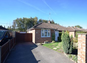 Thumbnail 2 bed semi-detached bungalow for sale in Coleford Bridge Road, Mytchett, Camberley