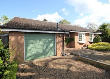 Thumbnail 3 bed detached bungalow for sale in St. Catherines, Ely
