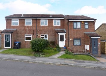 Thumbnail 3 bed terraced house for sale in Robbins' Ridge, Amesbury, Salisbury
