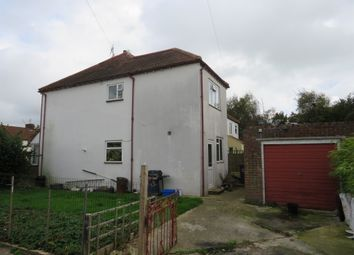 Thumbnail 3 bed terraced house for sale in Dominion Road, Broadwater, Worthing