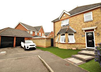 Thumbnail 4 bedroom detached house for sale in Victoria Gate, Church Langley, Harlow