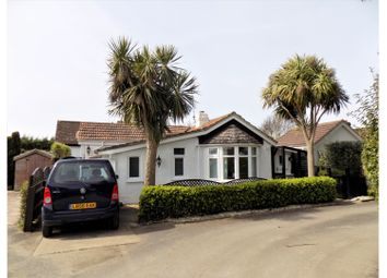 Thumbnail 2 bed detached bungalow for sale in The Poplars, Worthing