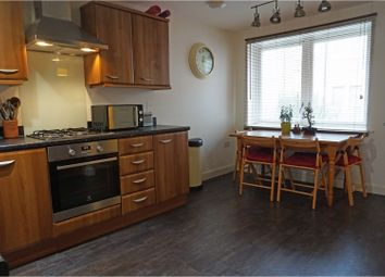 Thumbnail 2 bedroom terraced house for sale in Lamour Lane, Oxley Park