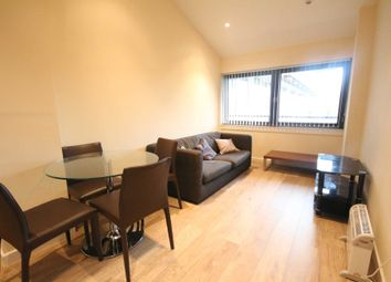 Thumbnail 1 bed flat to rent in London Road, Bracknell