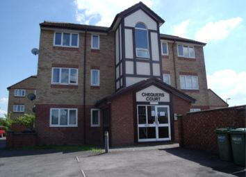 Thumbnail 1 bedroom flat to rent in Palmers Leaze, Bradley Stoke, Bristol