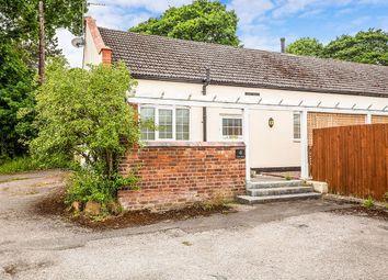Thumbnail 2 bed bungalow to rent in Chapel House Lane, Puddington, Neston
