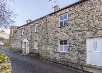 Thumbnail 4 bed cottage for sale in Staveley, Ulverston