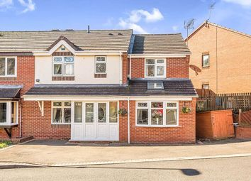 Thumbnail 3 bedroom semi-detached house for sale in Thistle Close, Sedgley, Dudley