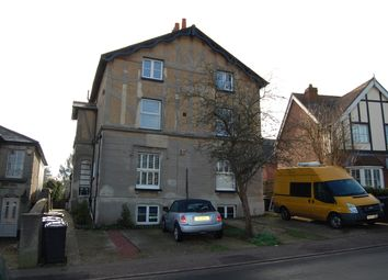 Thumbnail 2 bed flat to rent in New Road, Bengeo, Hertford