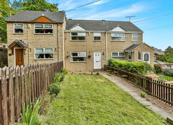 Thumbnail 3 bed terraced house for sale in King Street, Chapeltown, Sheffield