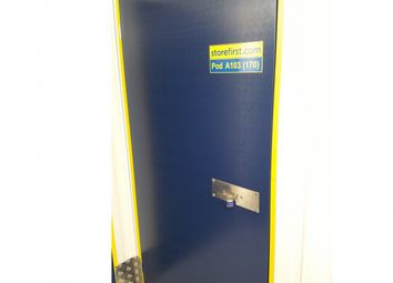 Thumbnail Retail premises for sale in Group First Self Storage, Chester, Cheshire West And Chester